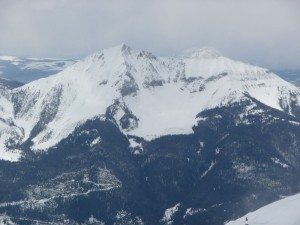 Fan Mountain