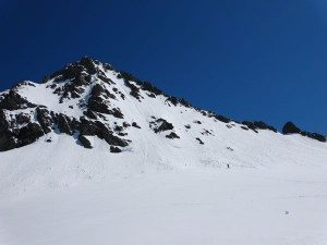 Skiing time.