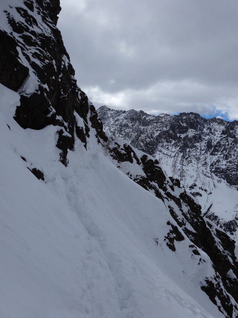The Super C Traverse in Good Conditions