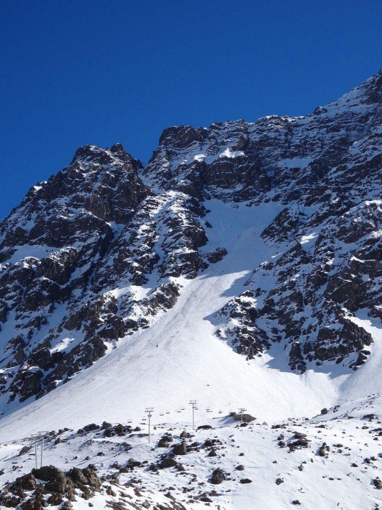 The Approach Via Roca Jack