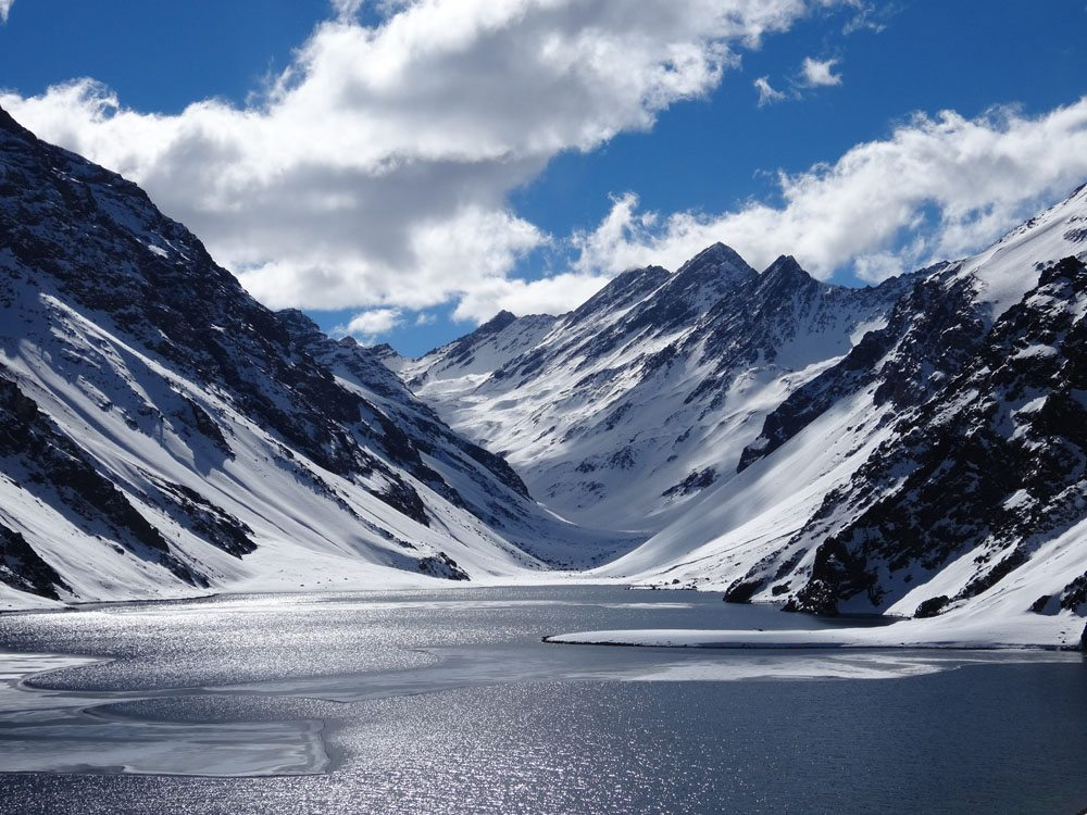 La Laguna Del Inca
