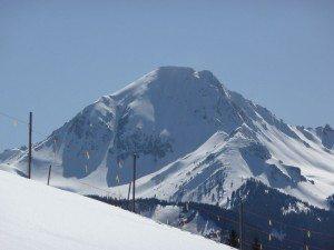 Mt. Daly