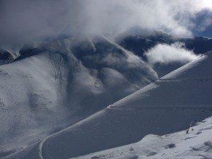 Ski Arpa