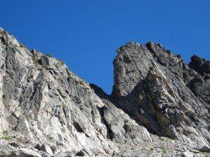 Honeycomb Peak
