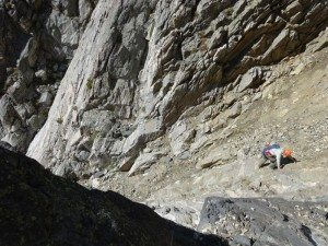 4th of July Of Couloir