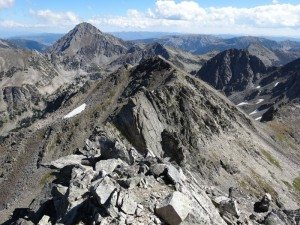 The East Ridge aka Follow The Swarm