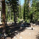 Hiking Hidden Lakes Trail Gallatin Canyon Mt A Mountain