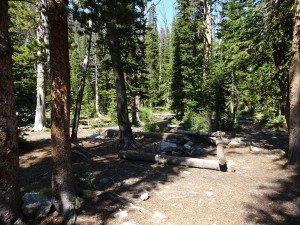 Hidden Lakes Camping