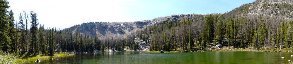 Hidden Lakes #2