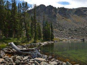 Hidden Lakes #3