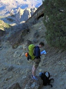 Smith Rock Guidebook