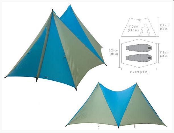 Black Diamond Beta Light Tent Review A Mountain Journey