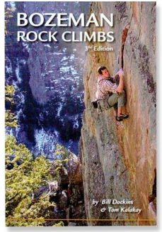 Bozeman Rock Climbs