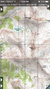 HIgh Quality, Detailed Topo Maps