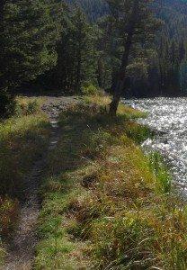 rat lake trail