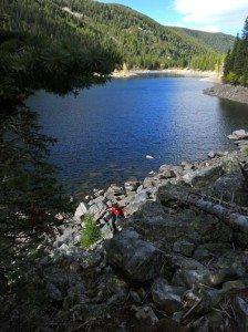 Lava Lake MT