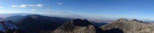 The Blaze Madison Range MT