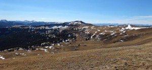The Sentinel - Gallatin Range - MT