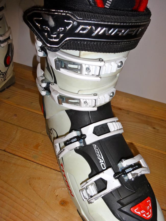 Dynafit Titan Alpine Touring Boot
