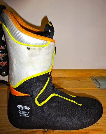 Scarpa Maestrale Rs Alpine Touring Boot Review