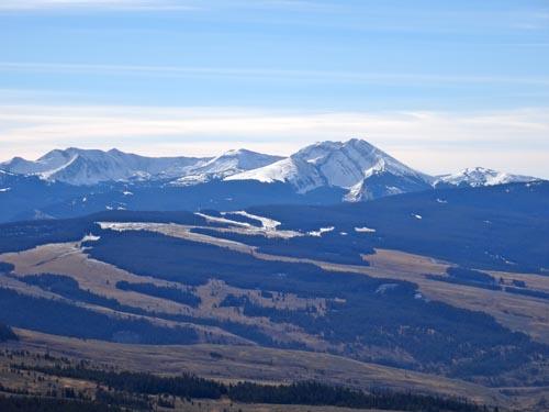Sage Peak