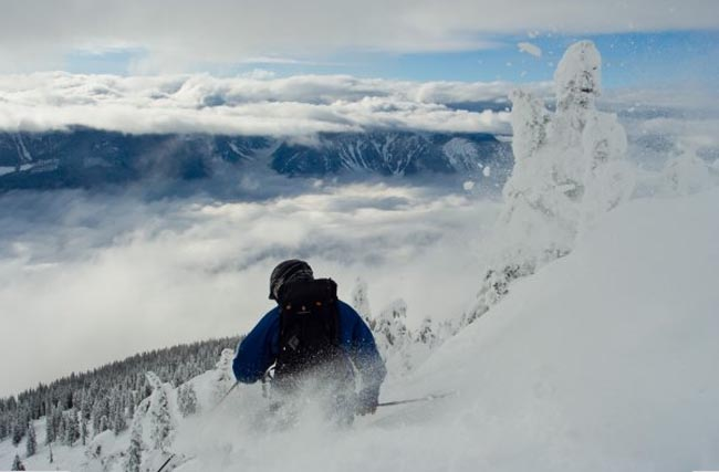 GIfts For Backcountry Skiers