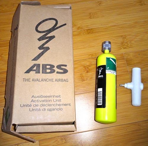 ABS Vario Base Unit