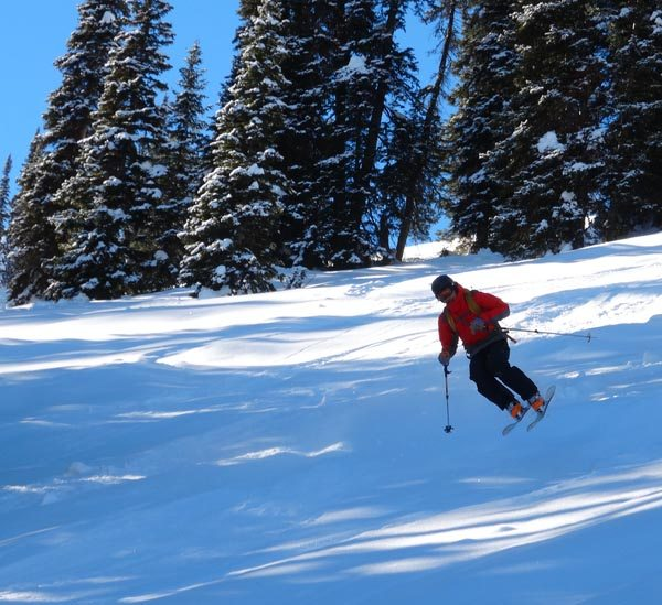 The Do It's, Teton Pass