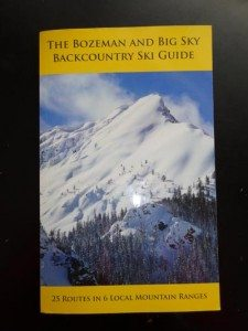 The Bozeman and Big Sky Backcountry Ski Guide Review