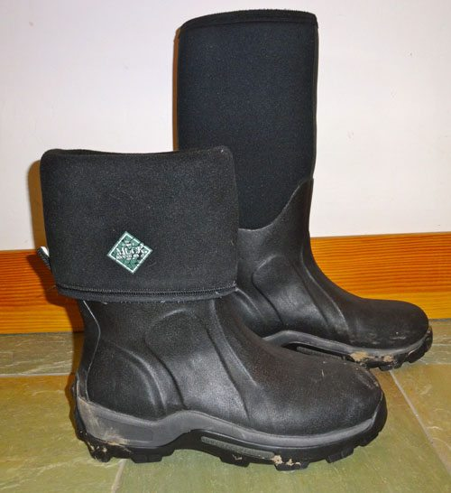 Muck Boots Arctic Sport Boot Review