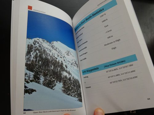 Backcountry Skiing Bozeman and Big Sky