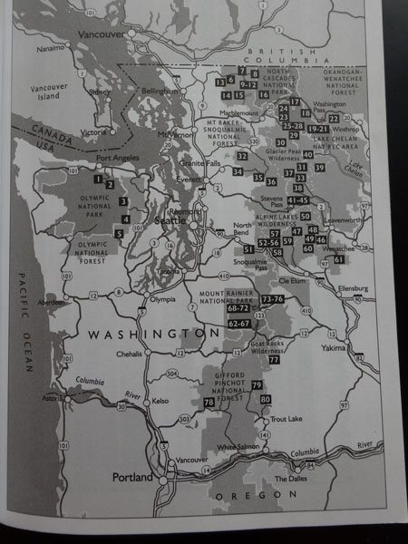 Martin Volken - Backcountry Skiing Washington Teview