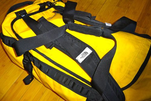 The North Face Base Camp Duffle