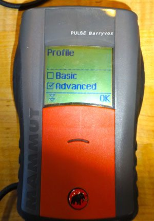 Mammut PULSE Barryvox Avalanche Transceiver Review