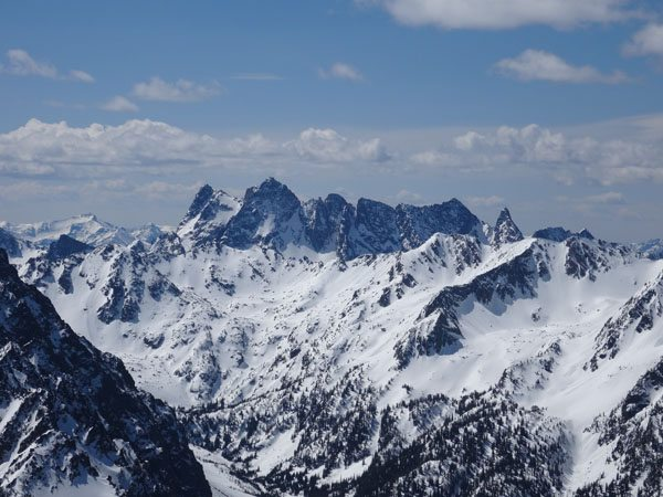 Mount Cowen