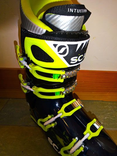 Scarpa Freedom SL Boot