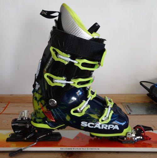 Scarpa Freedom SL Boot