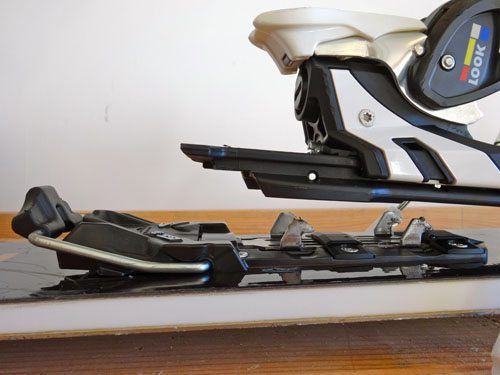 Look XM Freeride Touring Binding Review