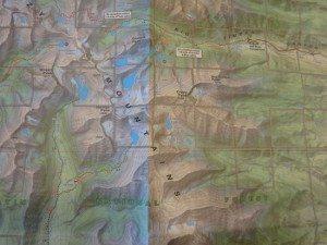 Beartooth Publishing Maps