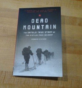 Dead Mountain By Donnie Eichar