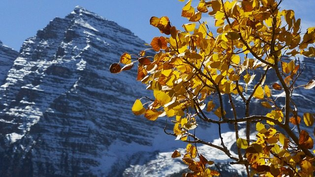 Colorado Mountains | Pixabay