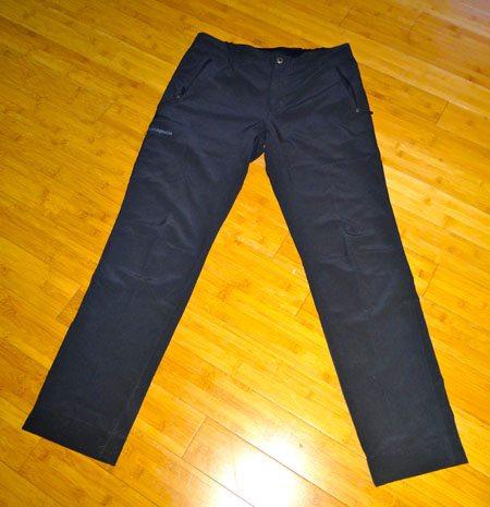 Patagonia Simple Guide Pants Review