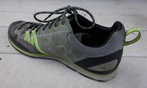 Scarpa Crux Approach Shoe Review