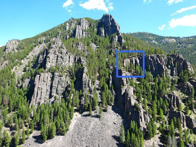 Gallatin Canyon Gneiss