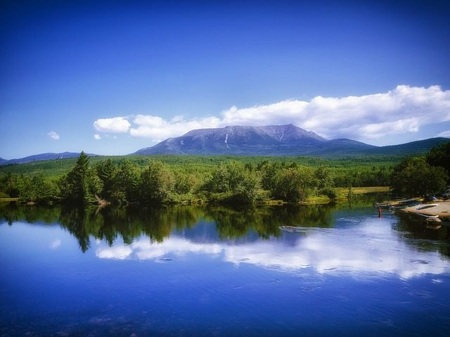 Mount Katahdin - The End Of the AT   PIxabay