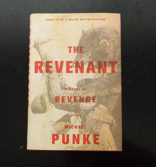 Review of novel