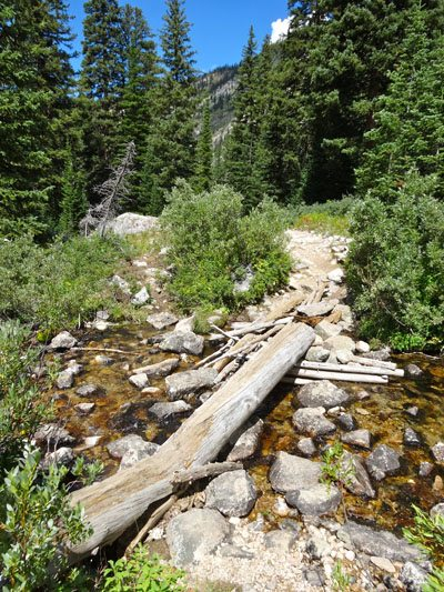 teton creek