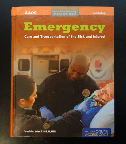 What First Aid Certification Is Best? WFR - EMT - OEC | A Mountain ...