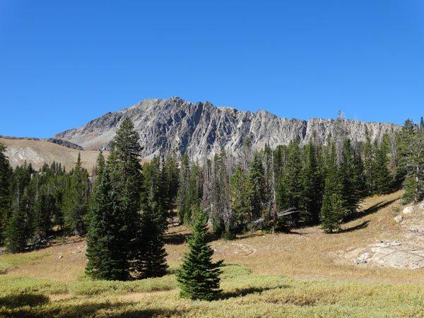 Koch Peak