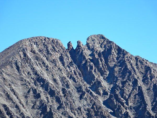 Crazy Peak